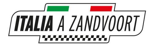 programma italia a zandvoort 2015